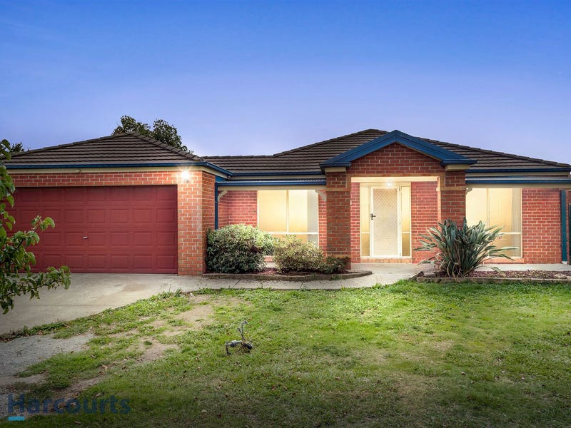 4 Farnborough Way, Berwick, Vic 3806