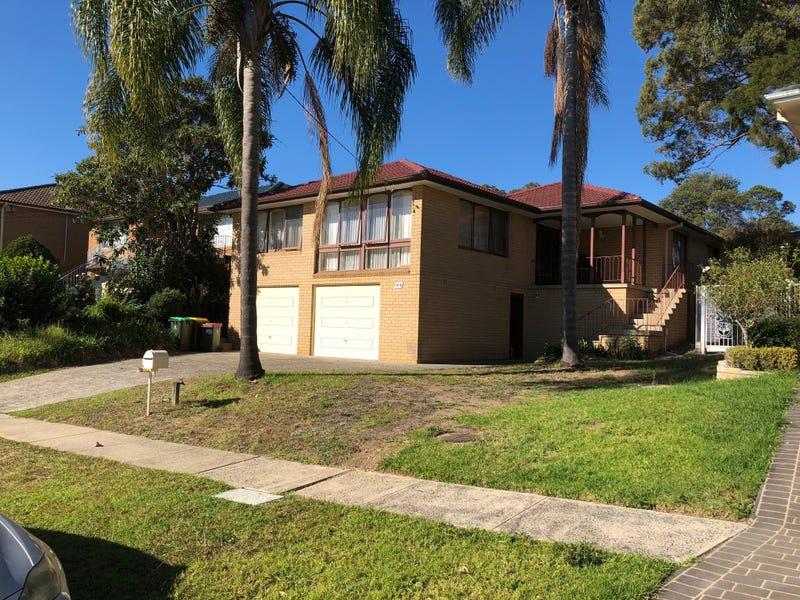 44 Mawarra Crescent, Marsfield, NSW 2122