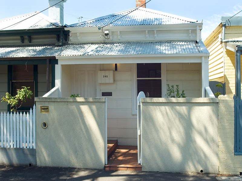 342 Ross Street, Port Melbourne