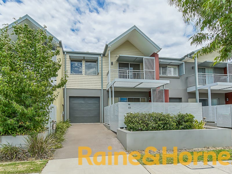 105 Lakeview Drive, Cranebrook, NSW 2749