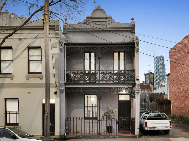 24 Leveson Street, North Melbourne, Vic 3051