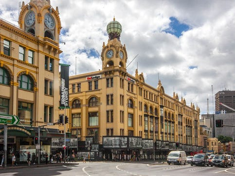 4086 /185-211 BROADWAY, Ultimo, NSW 2007
