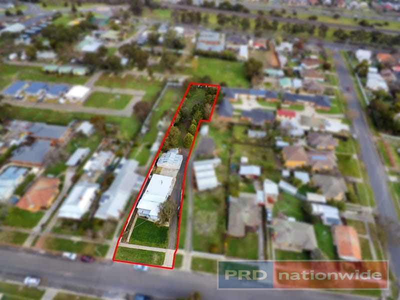 108 Canterbury Street, Brown Hill, Vic 3350