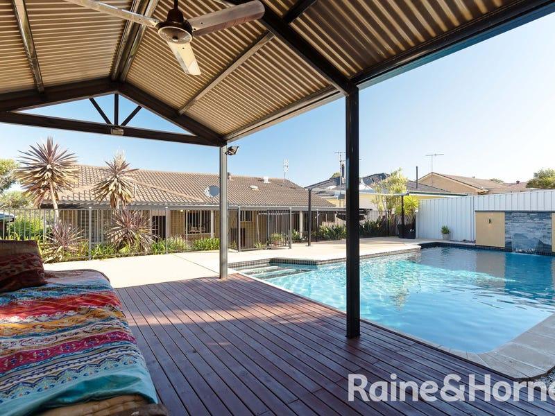 40 ALHAMBRA AVENUE, Macquarie Hills, NSW 2285