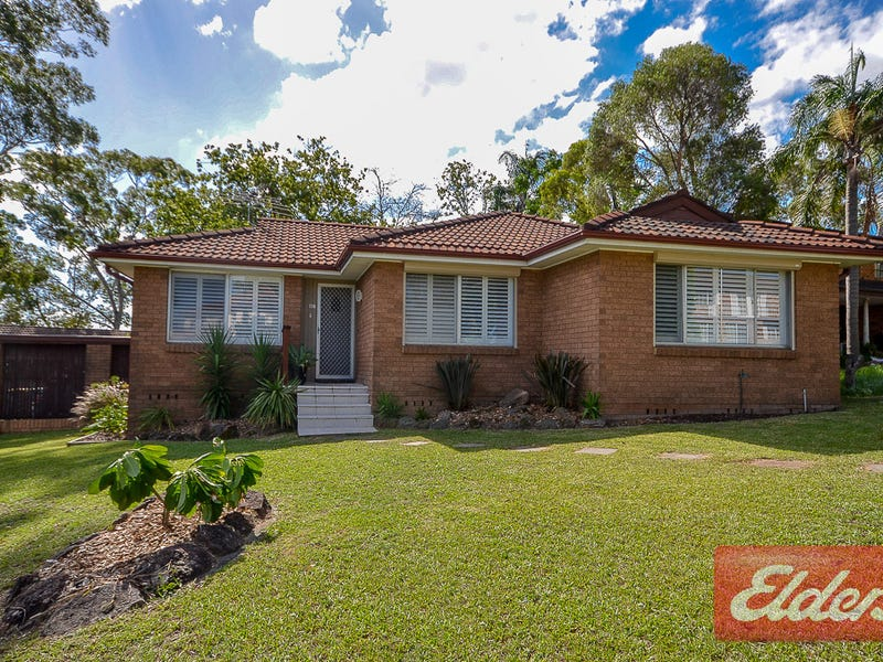 118 Whitby Rd, Kings Langley, NSW 2147