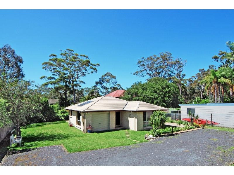 26a Lackersteen Street, Callala Bay, NSW 2540