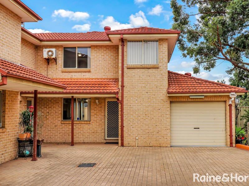 6/2 Wattle Avenue, North St Marys, NSW 2760