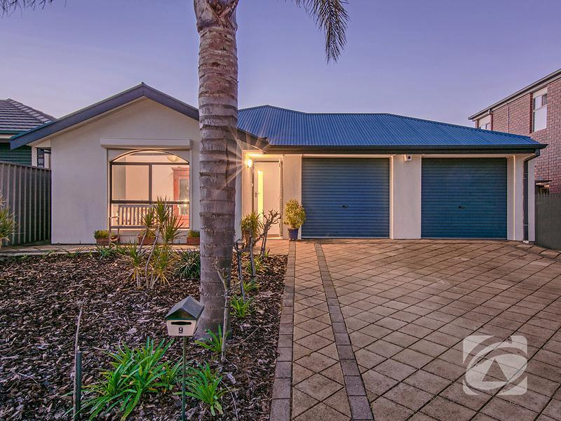 9 Myall Court, Golden Grove, SA 5125