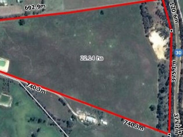 Lot 2 Mistletoe View, Crossman, WA 6390