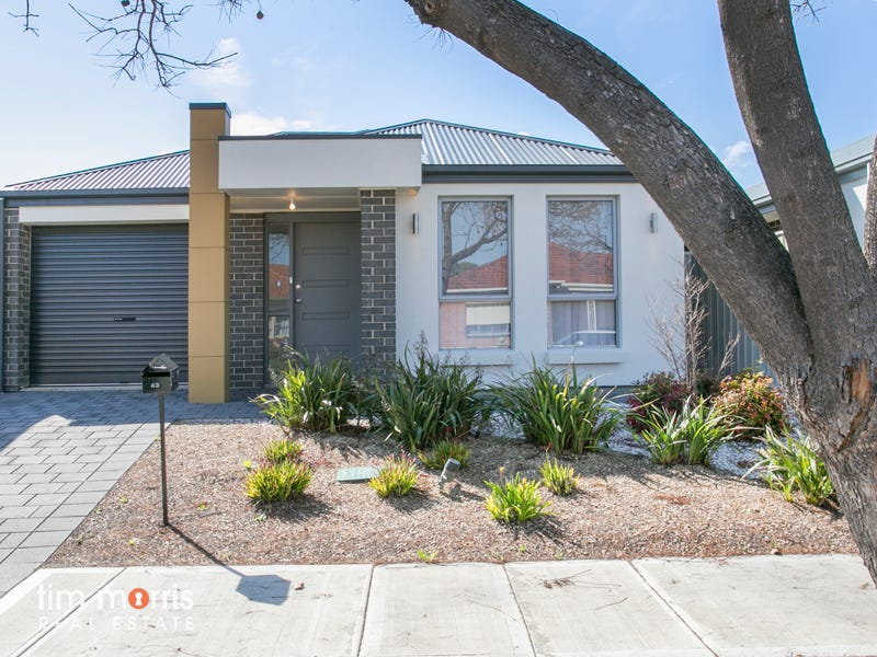 43 Johnson Street, Royal Park, SA 5014