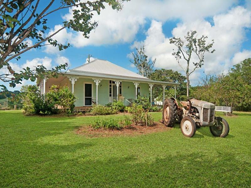 628 Pearces Creek Road, Alstonvale, NSW 2477