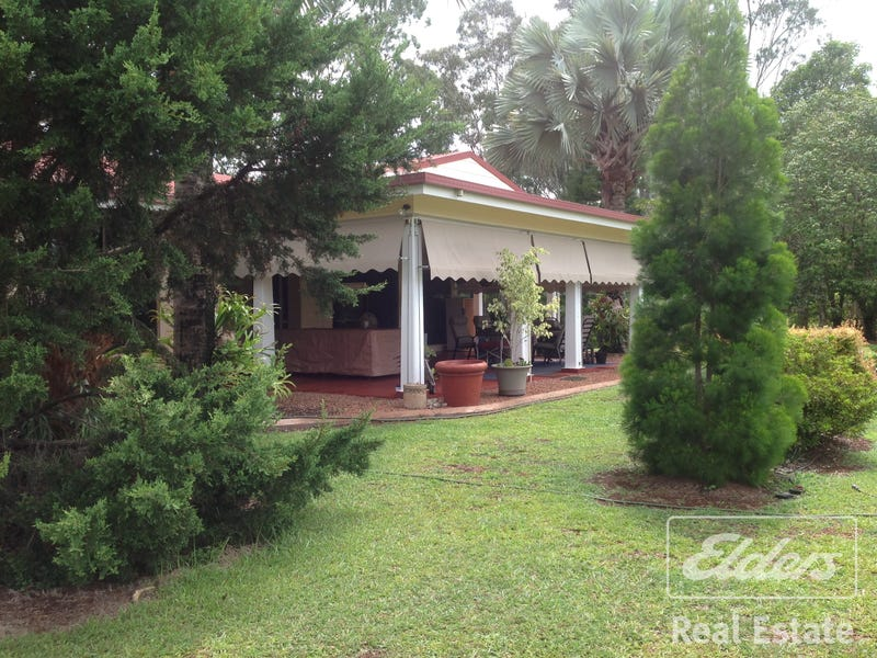 8 SIGLEY ROAD, Wondecla