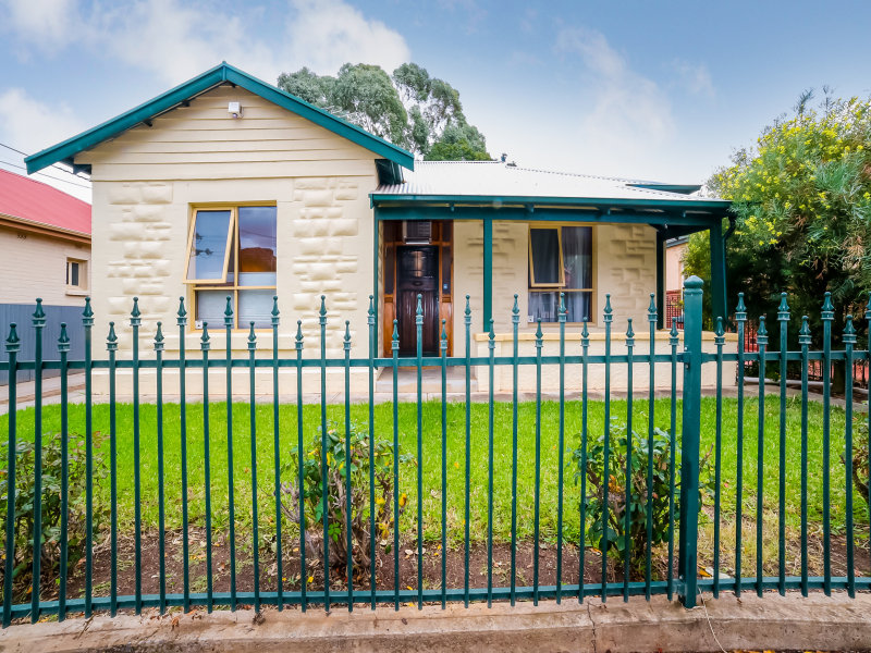 15 McDonnell Avenue, West Hindmarsh, SA 5007
