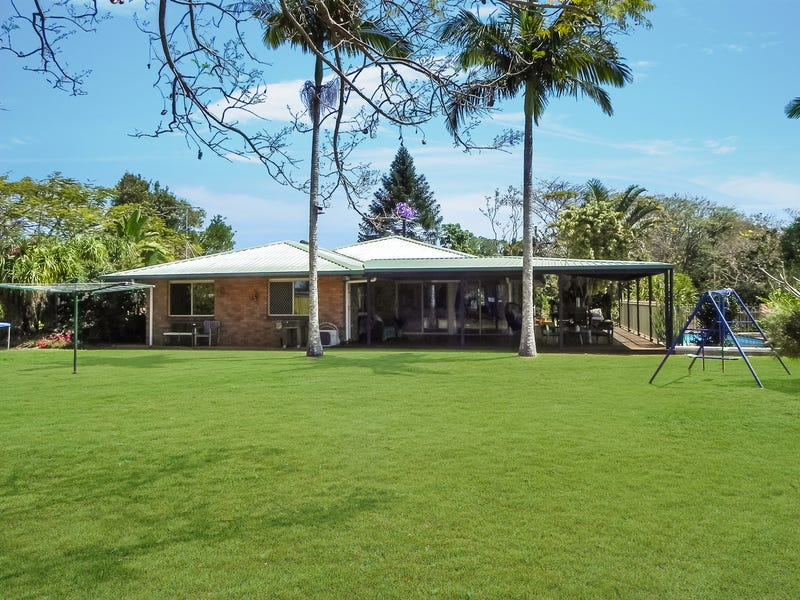 60 Traline Road, Glass House Mountains, Qld 4518