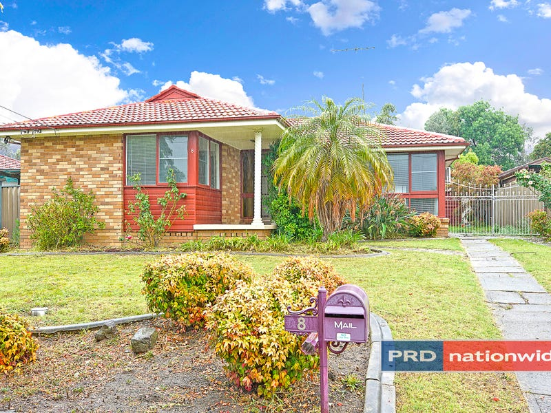 8 Edward Street, Kingswood, NSW 2747