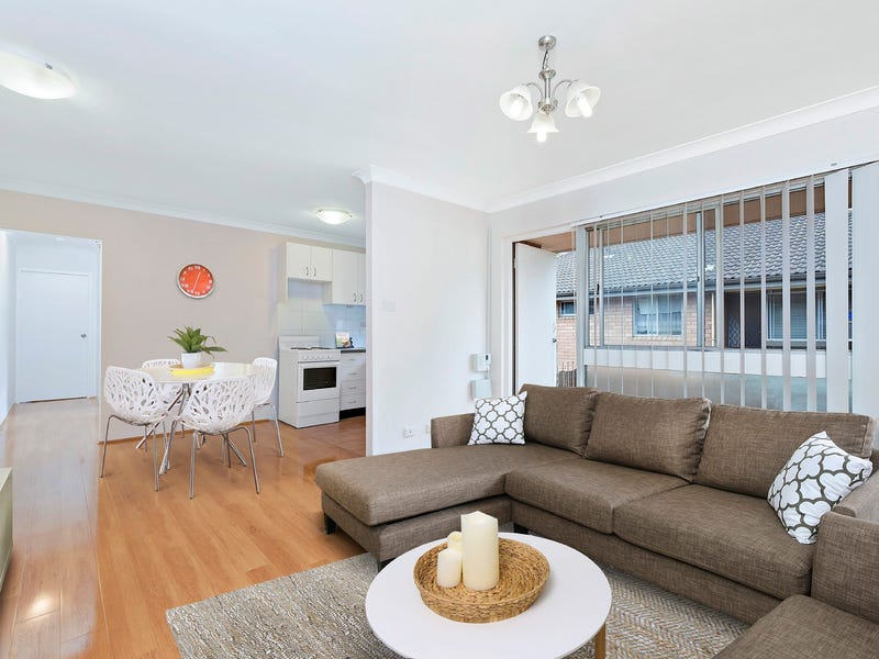 4/31-33 Hampstead Road, Homebush West, NSW 2140