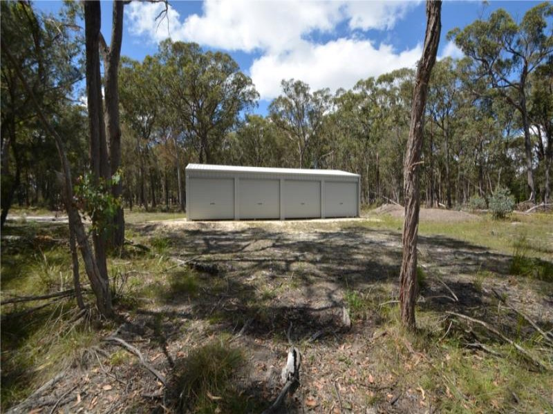 Lot 1 Rabbit Fence Road, Cottonvale, Qld 4375