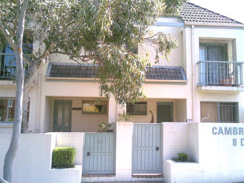11/6-10 DINE Street, Randwick, NSW 2031