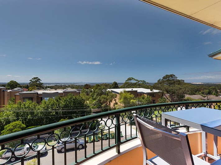 8/6-12 Mansfield Avenue, Caringbah, NSW 2229