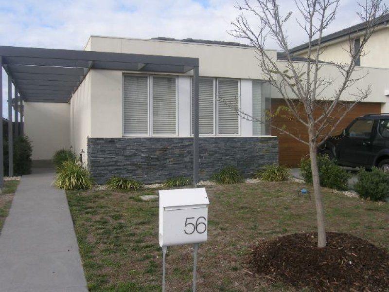 56 Signature Boulevard, Sanctuary Lakes, Vic 3030