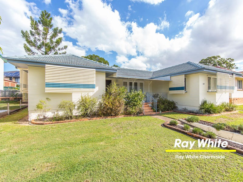 662 Hamilton Road, Chermside West, Qld 4032
