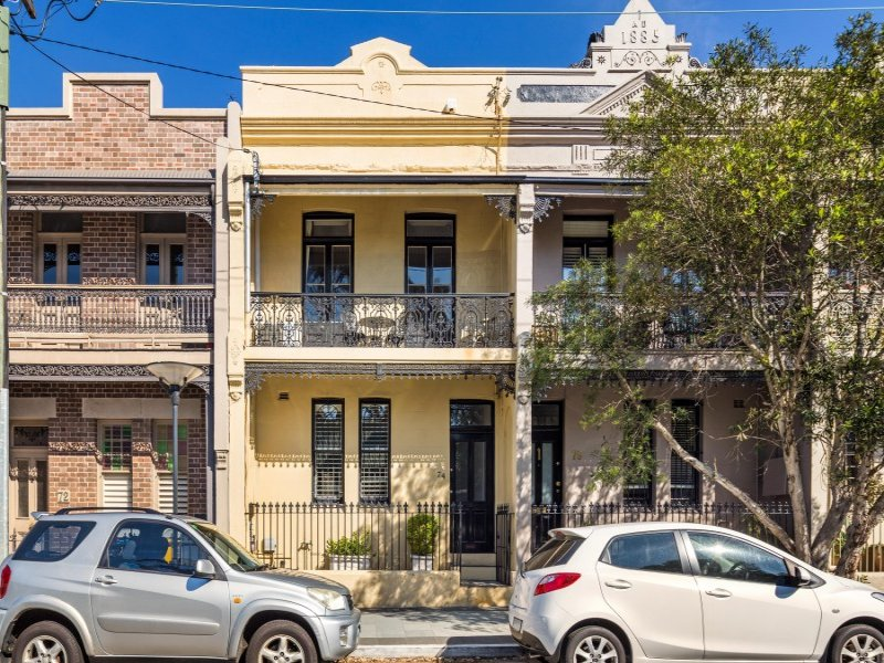 74 Darling Street, Balmain East, NSW 2041