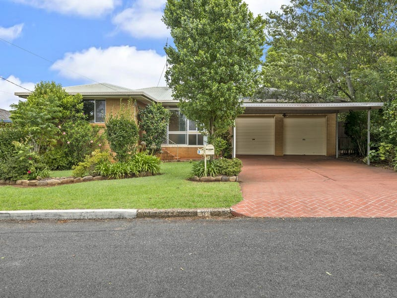 3 Raelyn Street, Centenary Heights, Qld 4350