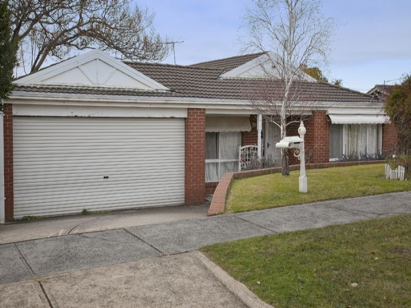 66 Somerset Drive, Dandenong North, Vic 3175