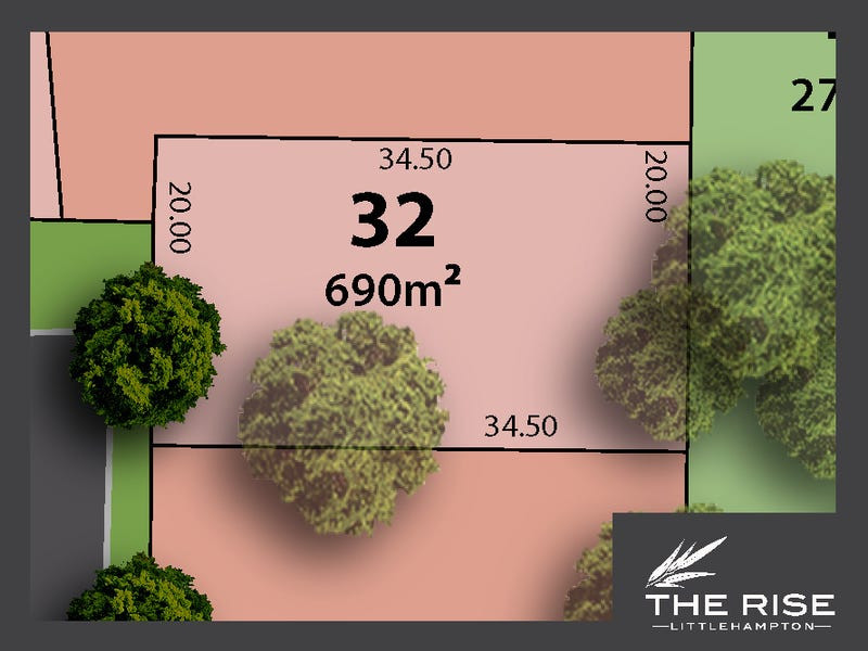 Lot 32, Fiora Court, Littlehampton, SA 5250