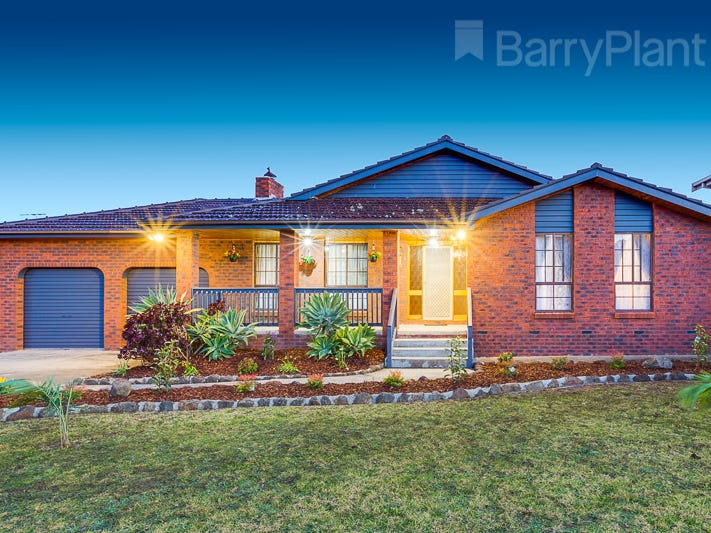 27 Minerva Crescent, Keilor Downs, Vic 3038