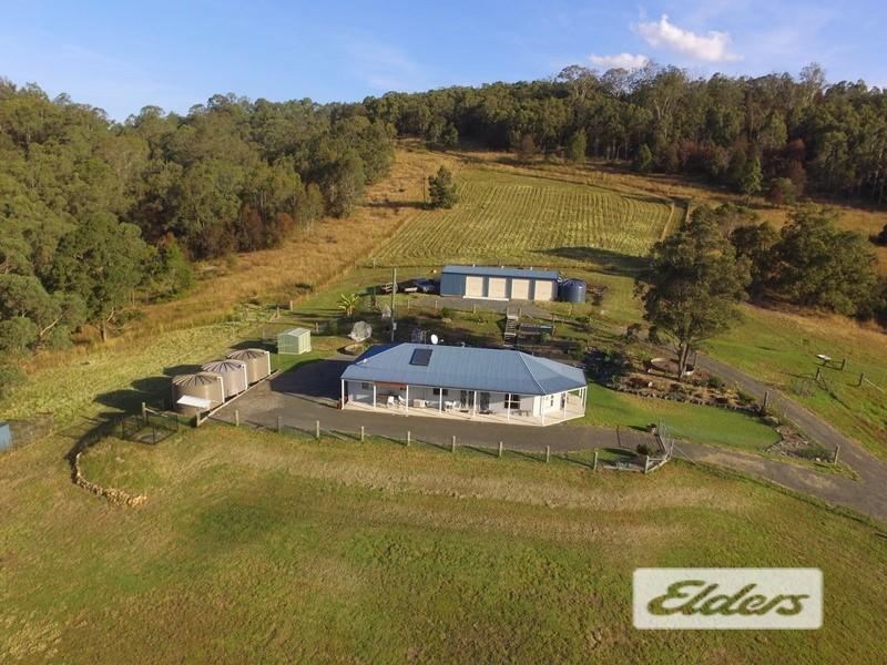97 Sunshine Road, Hillville, NSW 2430
