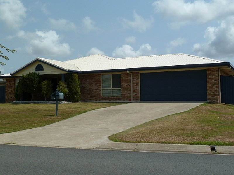 21 Stuart Hindle Drive, Mount Pleasant, Qld 4740