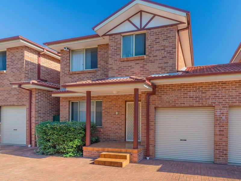 4/17 Bruce Avenue, Belfield, NSW 2191