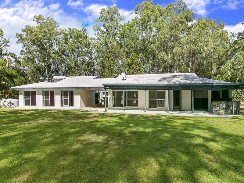 28 FYFES ROAD, Gilston, Qld 4211
