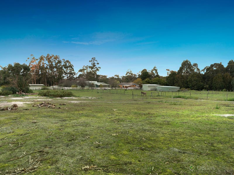 55 Favorite Hill Road, Pearcedale, Vic 3912