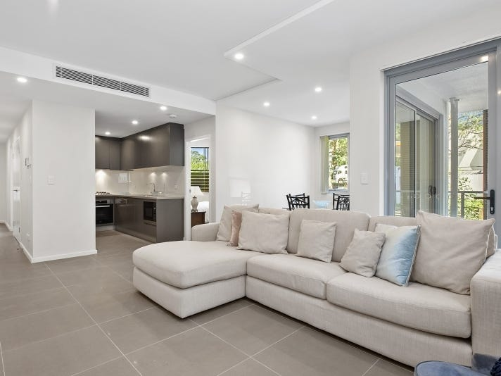7/13 Fisher Avenue, Pennant Hills, NSW 2120