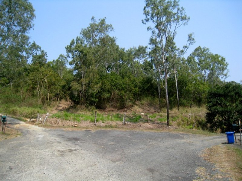 3 Muscats Access Road, Habana, Qld 4740