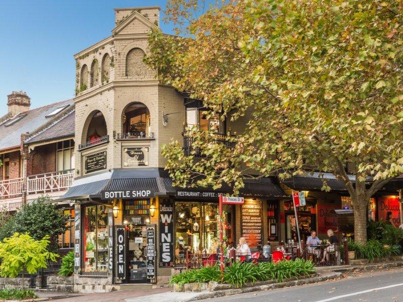11a Walker Street, Lavender Bay, NSW 2060