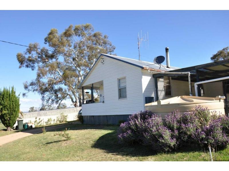 663 Mittagang Road, Binjura, Cooma, NSW 2630