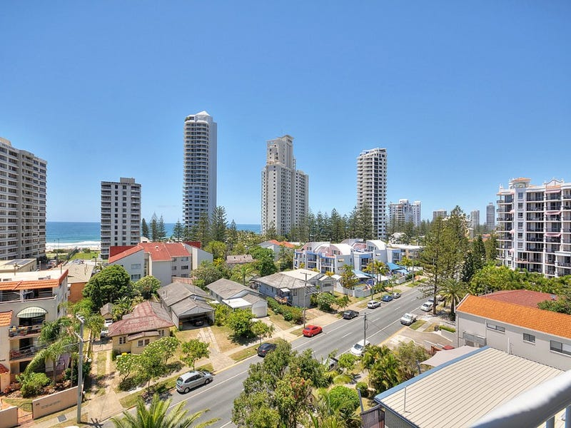 66/210 Surf Parade, Surfers Paradise, Qld 4217