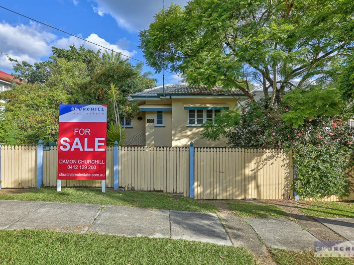 220 Thistle Street, Gordon Park, Qld 4031