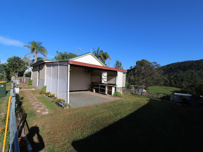 3765 The Bucketts Way, Krambach, NSW 2429
