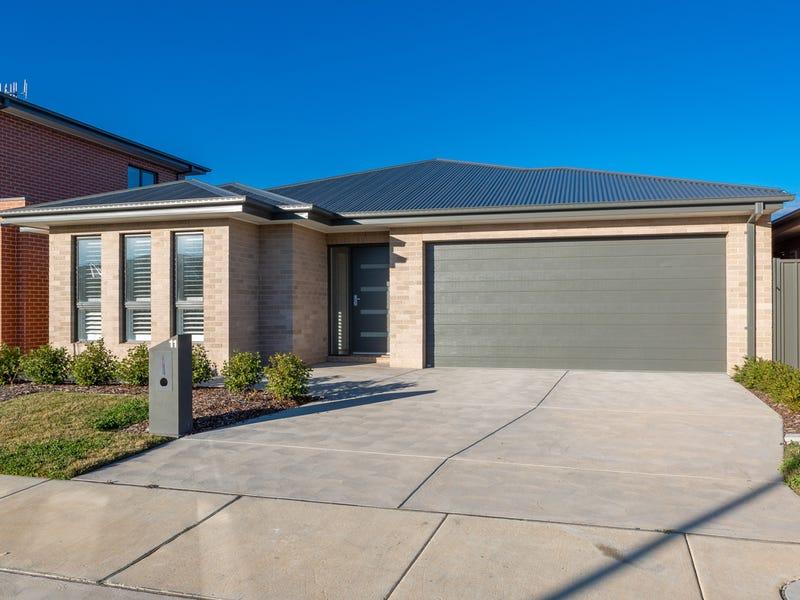 11 Carver Street, Googong, NSW 2620