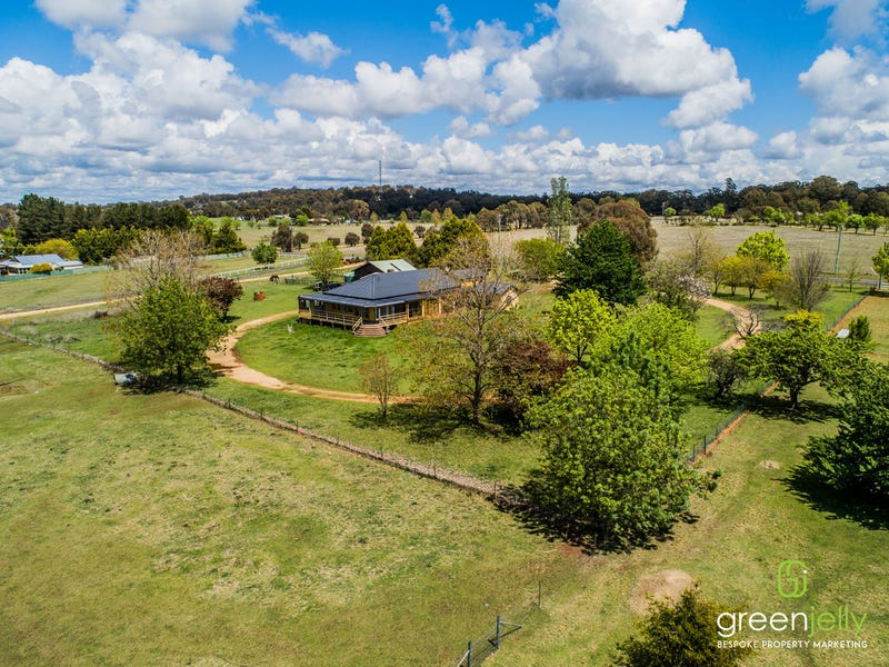62 Marble Hill Road, Armidale, NSW 2350