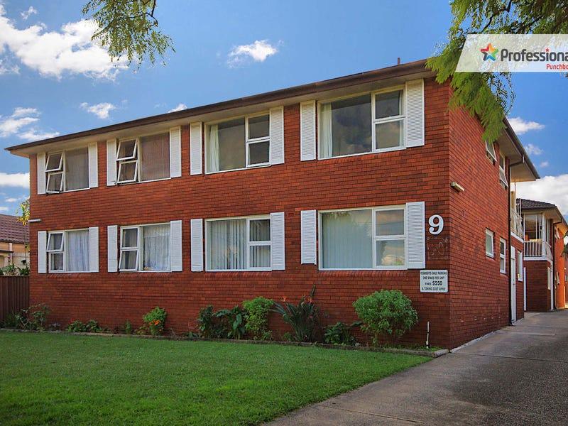 6/9 VIOLA Street, Punchbowl, NSW 2196