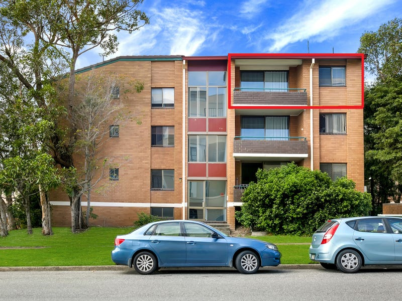 15/199 Darby Street, Cooks Hill, NSW 2300