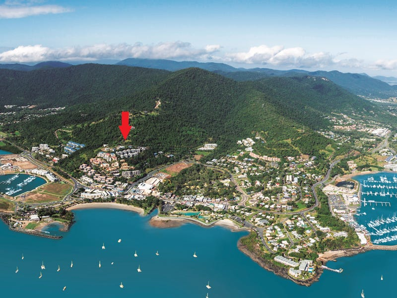 Lot 2 Satinwood, Airlie Beach, Qld 4802