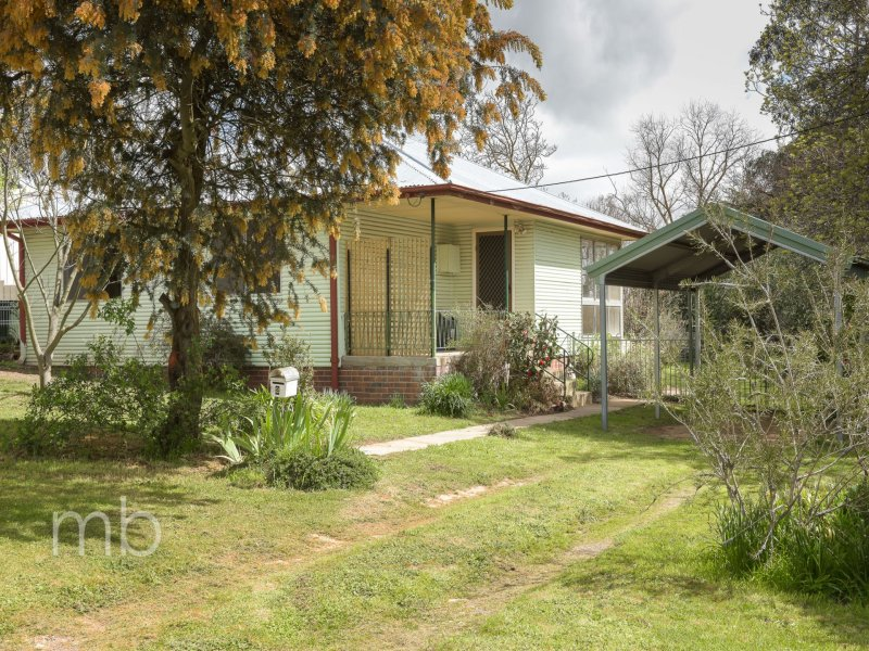 2 George Street, Millthorpe, NSW 2798