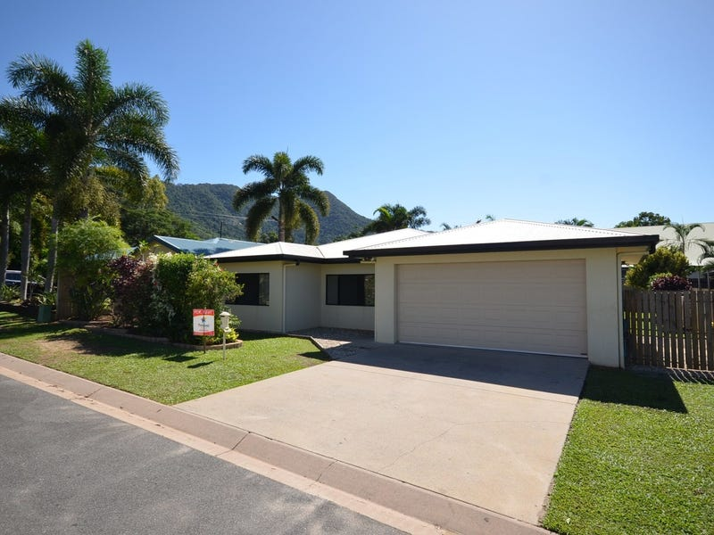 6 Glasgow Court, Mount Sheridan, Qld 4868