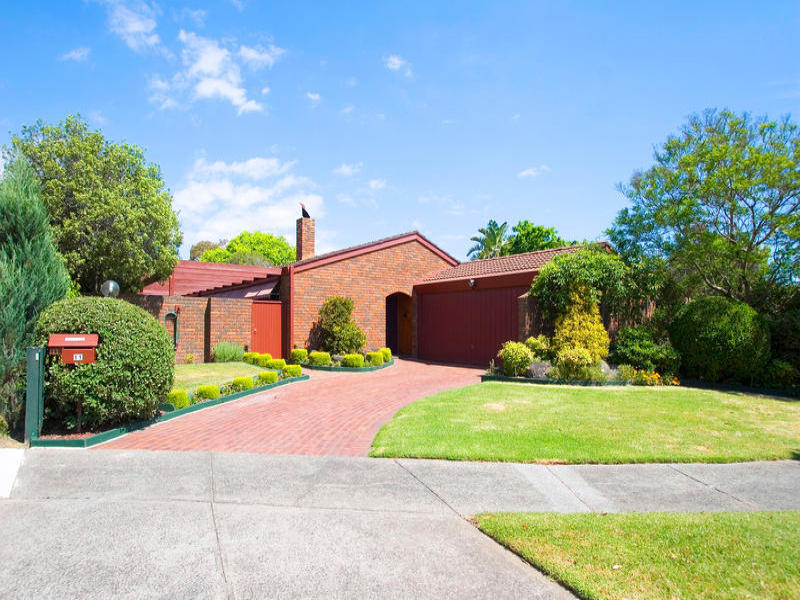 11 Cannery Place, Dingley Village, Vic 3172